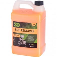 Спрей на основе ферментов для удаления пятен от насекомых 3D (3,785 л) - Bug Remover 103G01