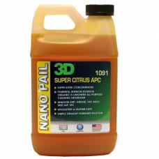 Универсальный органический очиститель 3D (1,786 л) - Super Citrus APC 1091OZ64