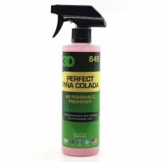 Освежитель воздуха для салона с ароматом пина-колады 3D (0.41 л) - Pina Colada Scent 845OZ16