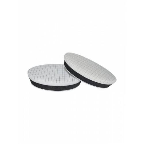 Кружок для финишной полировки 3D - Pad Black Sandwich Spider Foam 7,5 Finishing - K-58SBK