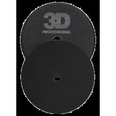 Финишный полировальник 3D - Black Spider Finishing pad 140mm K-55BK