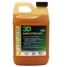Универсальный органический очиститель 3D (3,785 л) - Super Citrus APC 1091G01