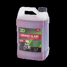 Очиститель двигателя 3D (3,785 л) - Grand Slam 100G01
