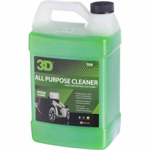 Универсальный очиститель 3D (3,785 л) - All Purpose Cleaner 104G01