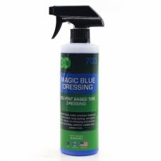 Водонепроницаемый спрей на основе растворителя 3D (0,41 л) - Magic Blue 703OZ16