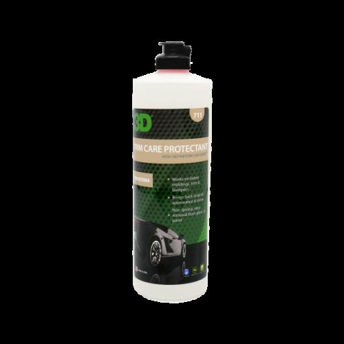 Средство по восстановлению первоначального цвета 3D (0,41 л) - Trim Care Protectant 711OZ16