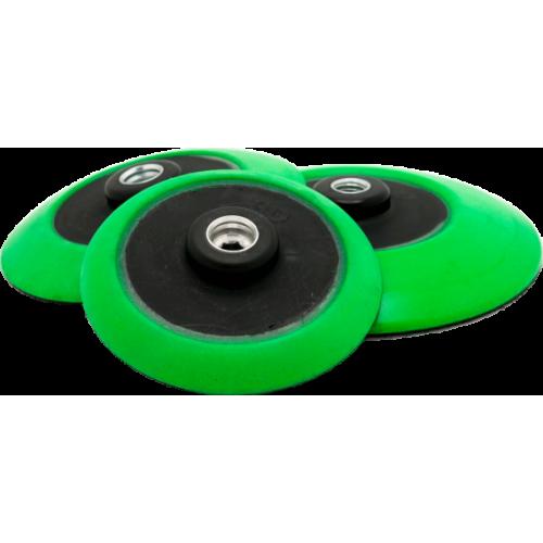 Гнущаяся подложка 3D - Flexible Backing Plate 146mm K-78