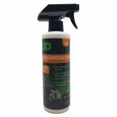 Спрей на водной основе для долговременной защиты шин 3D (0,41 л) - Ultra Protectant 706OZ16