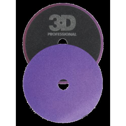 Универсальный полировальник 3D - Lt Purple Spider Polishing pad 140mm K-55LP