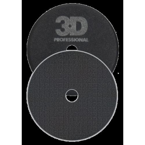 Финишный полировальник 3D - Black Spider Finishing pad 165mm K-56SBK
