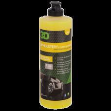 Шампунь для ковров, сидений, велюра и обивки 3D (0,47 л) - Upholstery and Carpet Shampoo 204OZ16