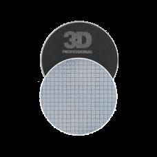 Белый универсальный нарезанный круг 190мм 3D - K-58SWH