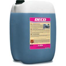Deco - высококонцентрированное моющее средство для двигателя и ЛКП авто.