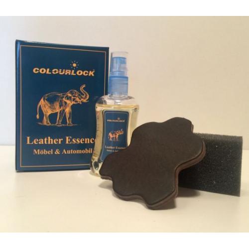 Запах кожи для автомобиля 30 мл.  Leather Essence