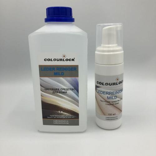 Сильное чистящее средство для кожи автомобиля 1л. (Leder Reiniger Stark)
