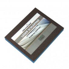 Шлифовальный пад для кожи автомобиля (Leder Schleifpad)