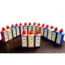 Colourlock Leder Farbe  - Краска для анилиновой кожи (ассортимент) 250 мл.