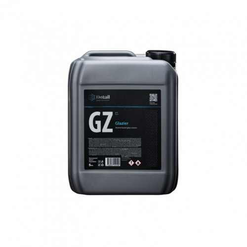 Очиститель стекол GZ (Glazier)