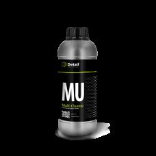Универсальный очиститель  MU (Multi Cleaner)