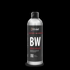 """Гелевый глянцевый чернитель резины  BW """"Black Wheel"""""""