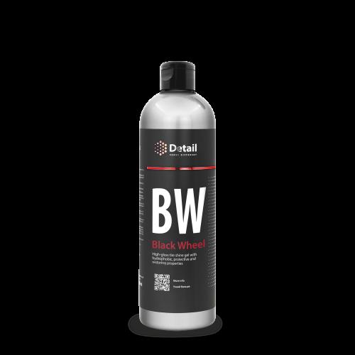 """Чернитель резины  BW """"Black Wheel"""""""