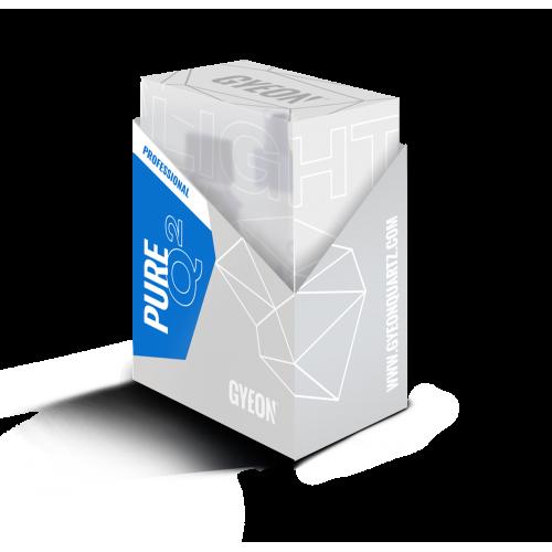 Pure Q2 Light box Кварцевое защитное покрытие 30 мл