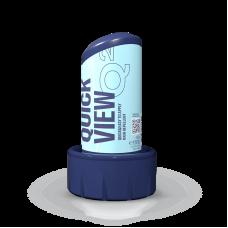 Современное защитное покрытие для стекол антидождь Q2 QuickView