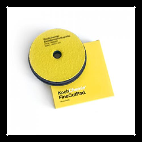 Fine Cut Pad - полировальный круг 126 x 23 mm 999581