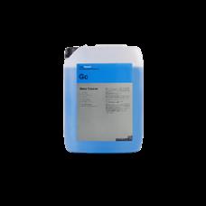 GLASS CLEANER - Профессиональный состав для чистки стекла и мониторов (10 л) 302010