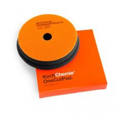 One Cut Pad - полировальный круг 126 x 23 mm