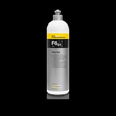 FINE CUT F6.01 - Мелкозернистая абразивная полировальная паста (1 л) 405001