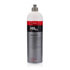 Heavy Cut H9.01 крупнозернистая абразивная политура