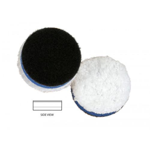 MF-150-CUT Полировальный диск микрофибра режущий 38 мм