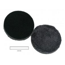 MF-325-POL Полировальный диск микрофибра финишный 83 мм