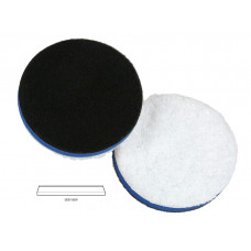 HDO-350F Полировальный диск микрофибра режущий, агрессивный 90мм