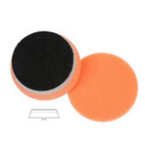HDO-23350 Полировальный диск поролон средне-режущий 90 мм
