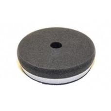 HDO-73550 Полировальный диск поролон черный финишный 140 мм
