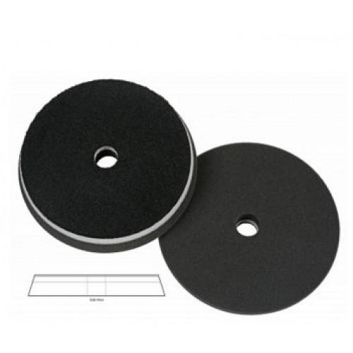 HDO-73650 Полировальный диск поролон финишный черный 165 мм