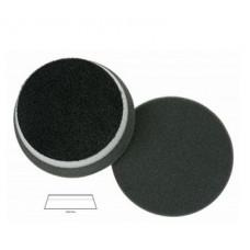 HDO-73350 Полировальный диск поролон черный финишный 90 мм