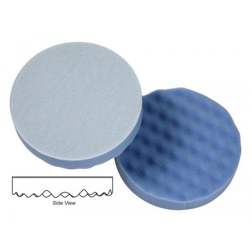 WP-94650 Полировальный диск поролон финишный для мягких лаков 165 мм