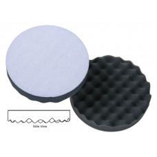 WP-74650 Полировальный диск поролон финишный для твердых лаков 165 мм