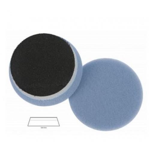 HDO-93350 Полировальный диск поролон средне-режущий синий 90 мм