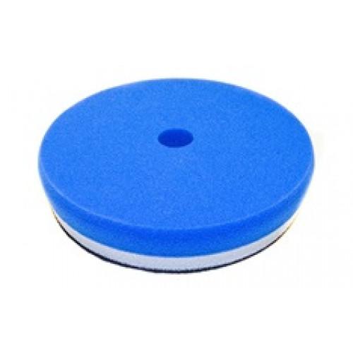 HDO-93650 Полировальный диск поролон режущий синий 165 мм