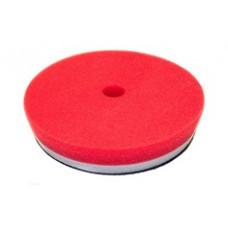 HDO-13650 Полировальный диск поролон финишный красный 165 мм