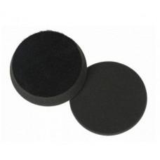 SDO-72350 Полировальный диск поролон финишный черный 90 мм