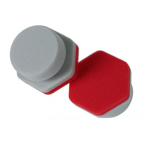 89-200APP RD Аппликатор для нанесения восков и полиролей