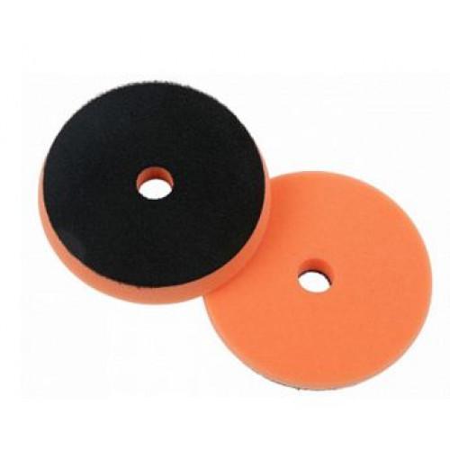 SDO-22550 Полировальный диск поролон полирующий оранжевый 140 мм