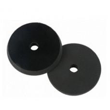 SDO-72550 Полировальный диск поролон финишный черный 140 мм