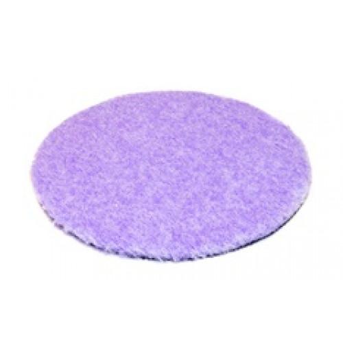58-1265-1 Полировальный диск меховой режущий короткостриженный