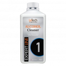 Alcohol Cleaner EXPERT LINE средство для обезжиривания кожи